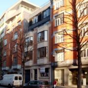 Ariane Delacre - Rehausse rue L. Lepage