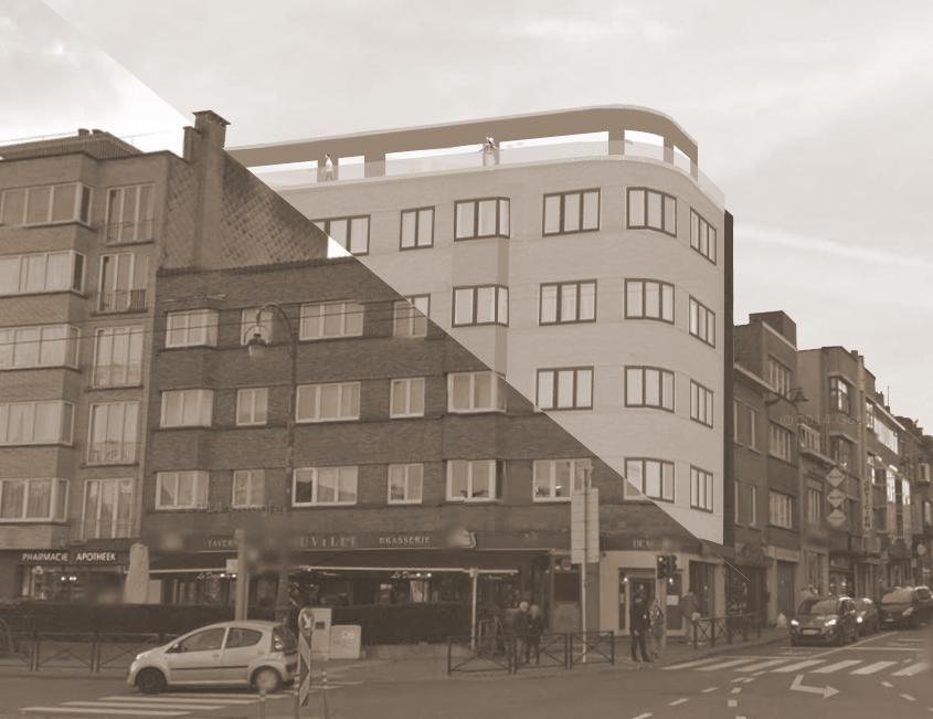 LaRehausse - améliorer la qualité de l'immeuble